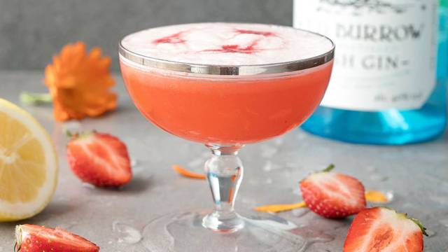 stawberry_gin